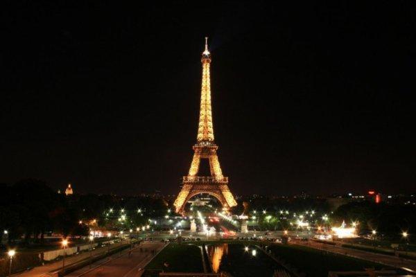 Ma ville lumière