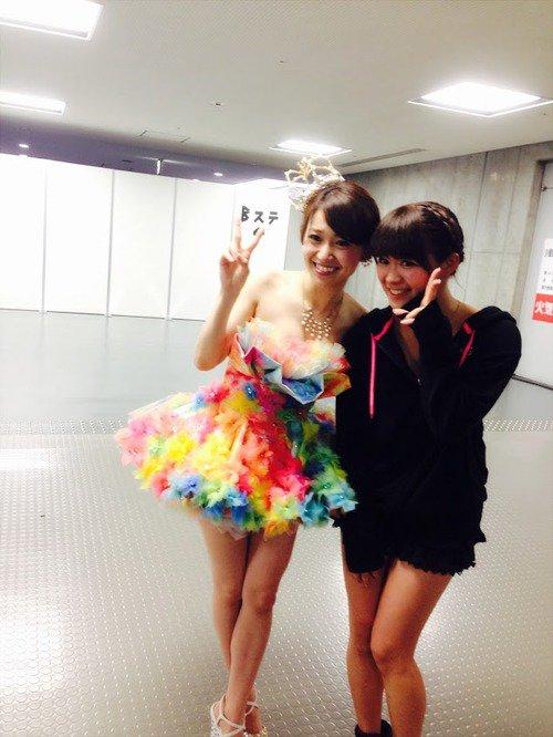 OSHIMA YUKO sotsugyo photo