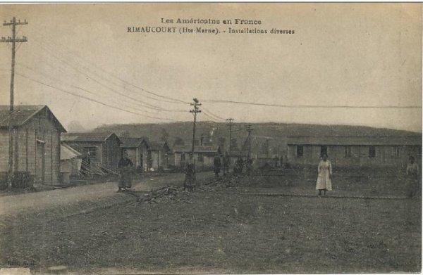 Rimaucourt Haute Marne 52