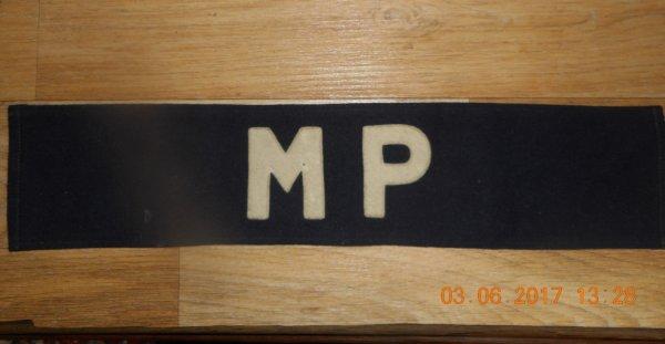 brassar M P