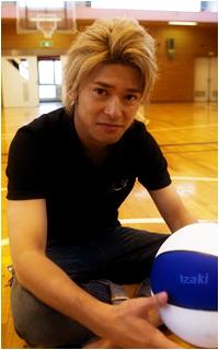 Shun Izaki <3