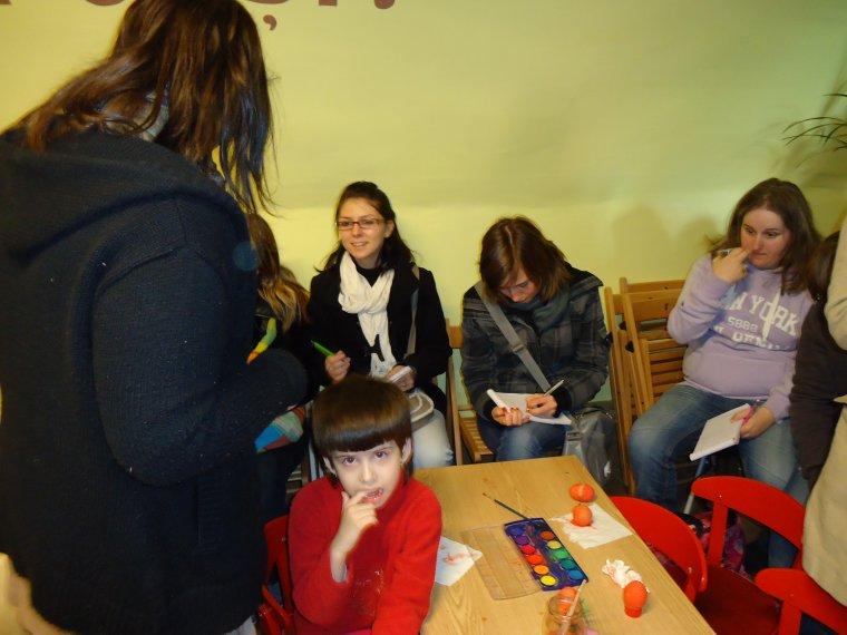 Visite des ecoles