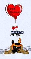 Oroboss. <3