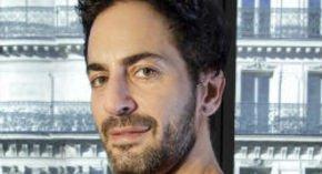Lady Gaga, grimée pour Marc Jacobs
