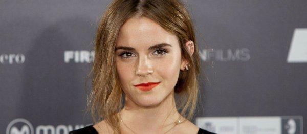 Emma Watson interrompt sa carrière