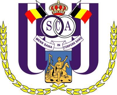 Tous sur le R.S.C Anderlecht