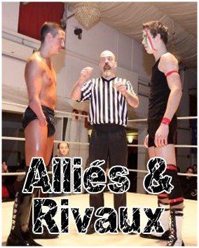 >> Alliés & Rivaux<<