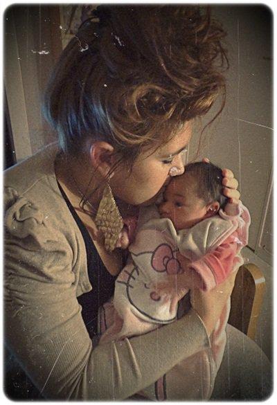 ~ Séjours a la maternité ~