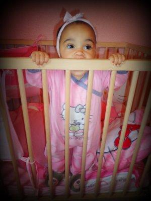 * Baby Giulia 8mois *