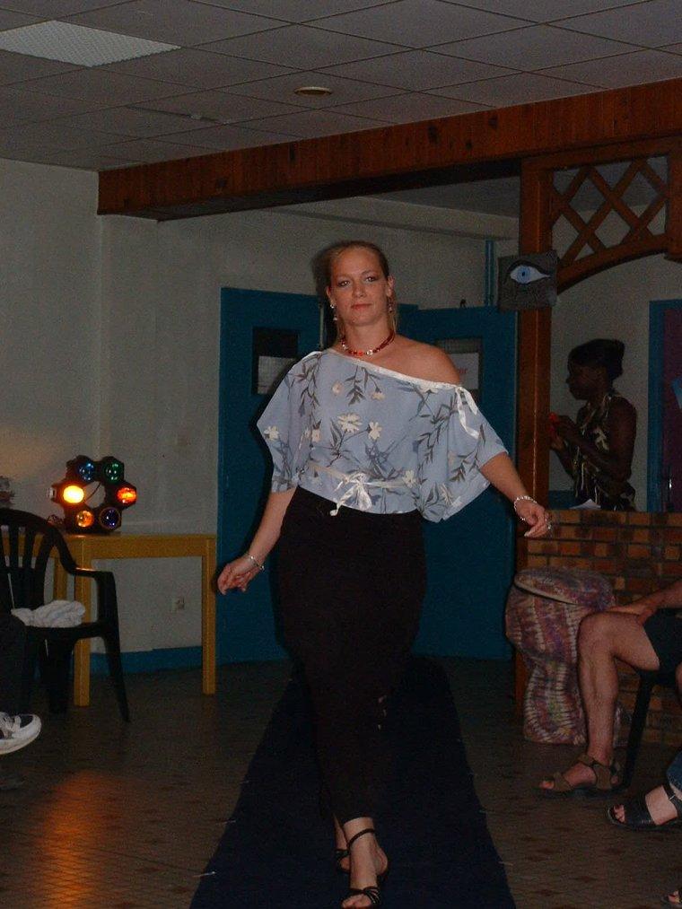 ma passion la couture et la création