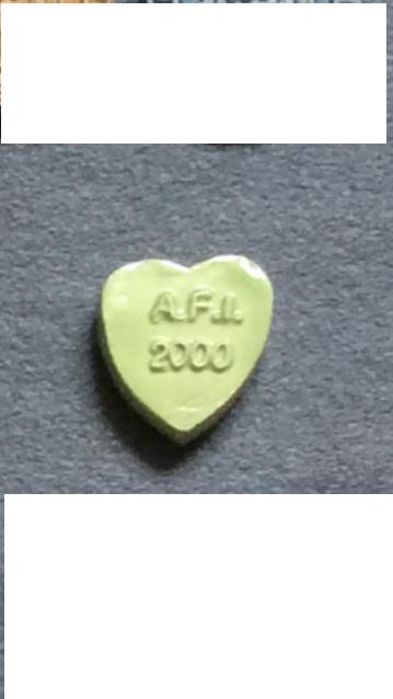 Mes recherches AFI