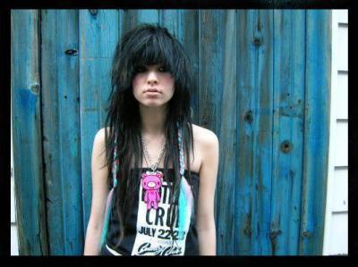 Y Love EMO :) (L)