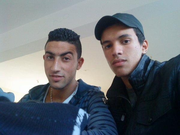 mee + ayoub :)