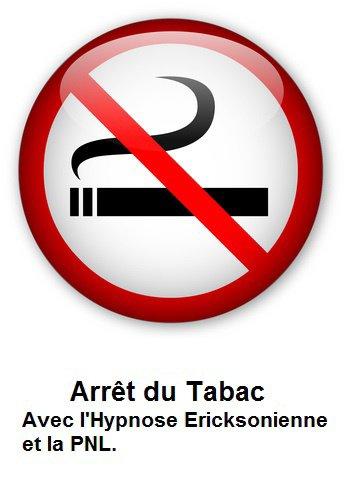 Arrêt du tabac?
