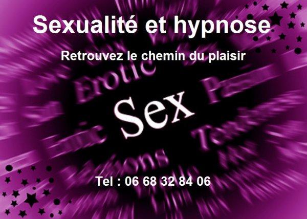 Sexualité et hypnose