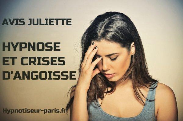 Hypnose et crises d'angoisse par Shaff Hypnose Bourg-La-Reine