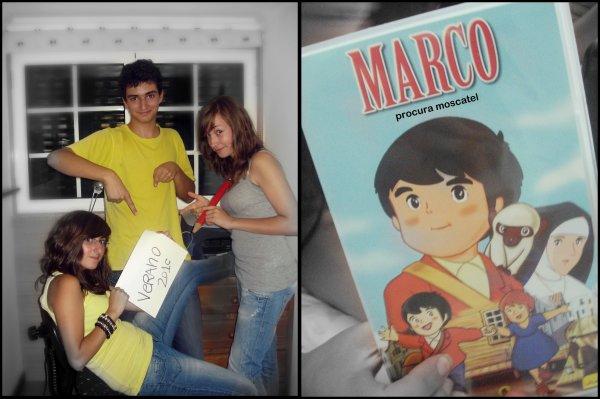 """. FOTO #41 """" .. Marco procura moscatel (um dia depois do incidente) :P .. """" ."""