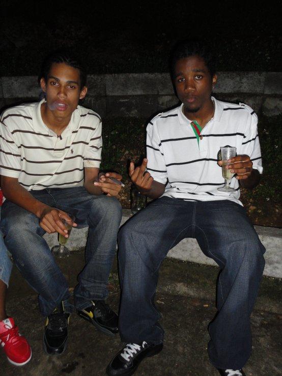 Laydji & ShaDo