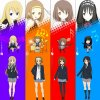 Montage : K-ON