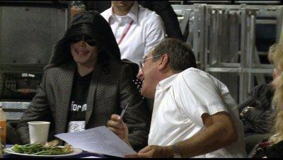 Photos droles de Michael :)