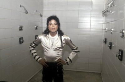 Photos droles de Michael :) 2