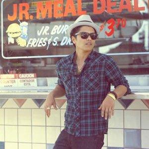 Bruno Mars VS Donte Jackson