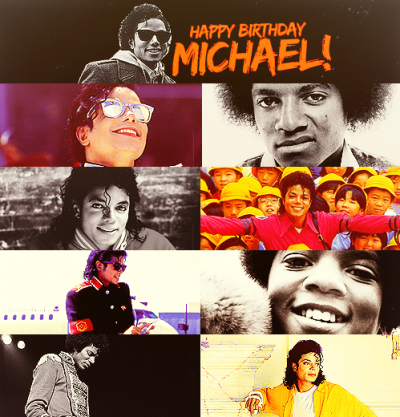 Happy Birthday Mike !! :)