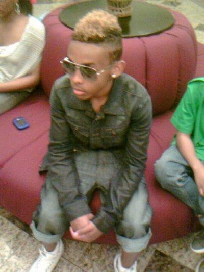 Prodigy:)