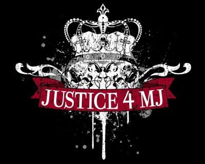 Justice 4 M-J !