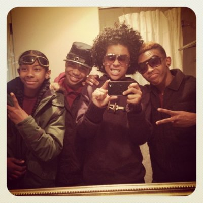 MB Y'all (l)