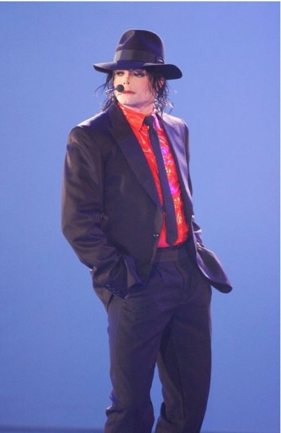 Micheal (l)