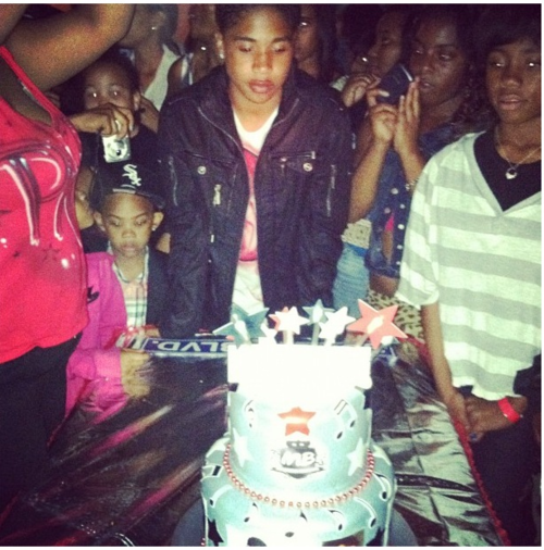 Roc Royal (l)