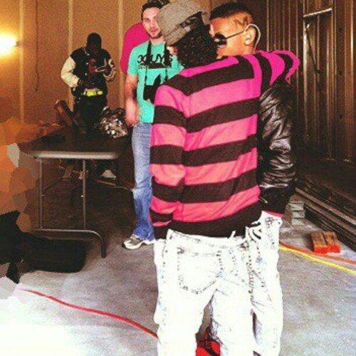 Roc Royal & Prodigy (l)