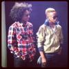 Prodigy & Princeton (l)