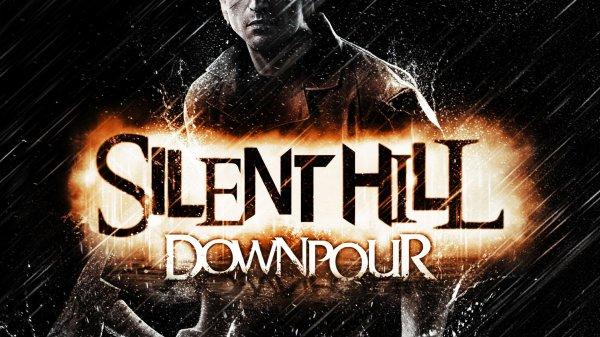 Retour à Silent Hill Downpour!!!!