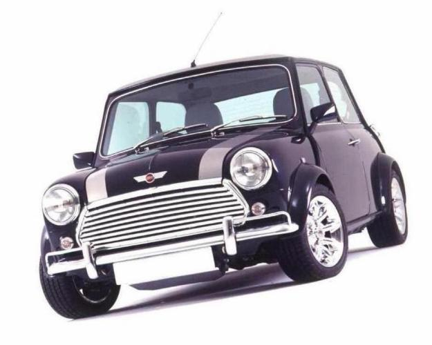 Mini Austin 45