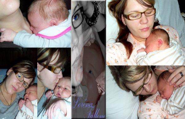 Moi & ma fille !
