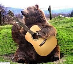 suite de la balade....musicale