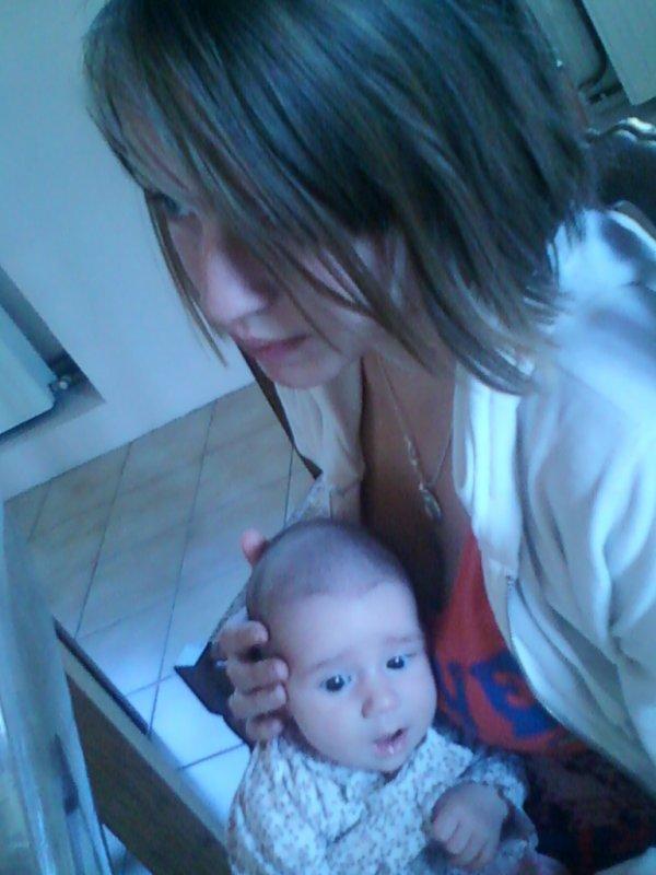 Mon Amour , Aliix <3