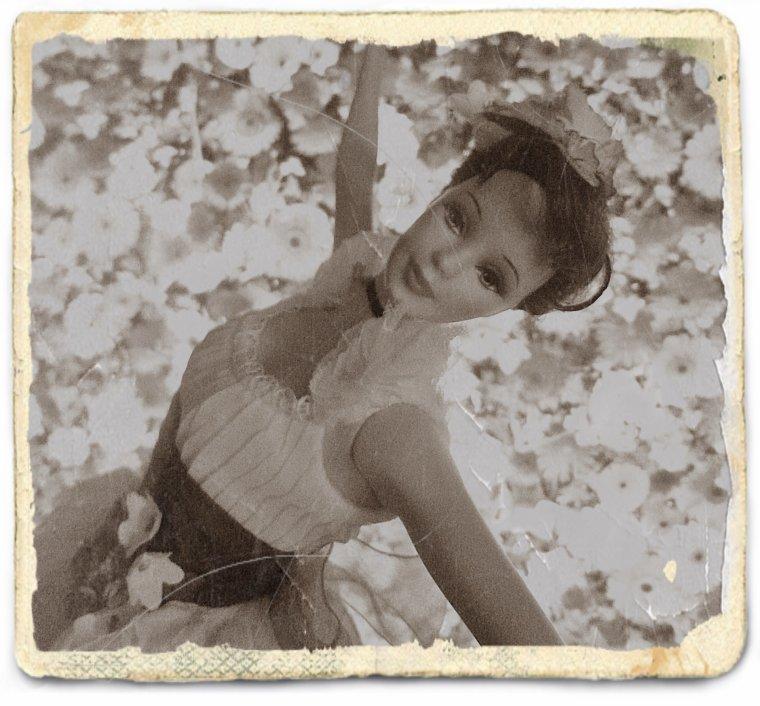 Prima Ballerina