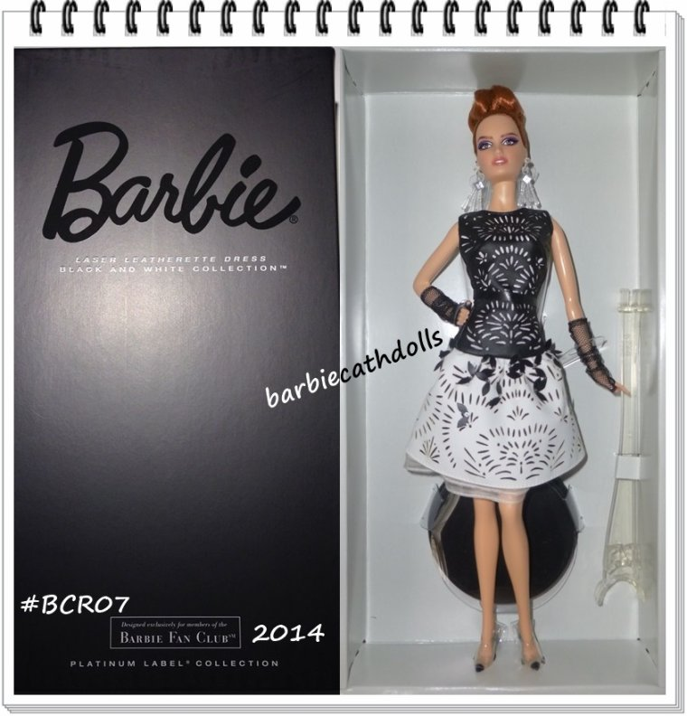 Barbie Fan Club