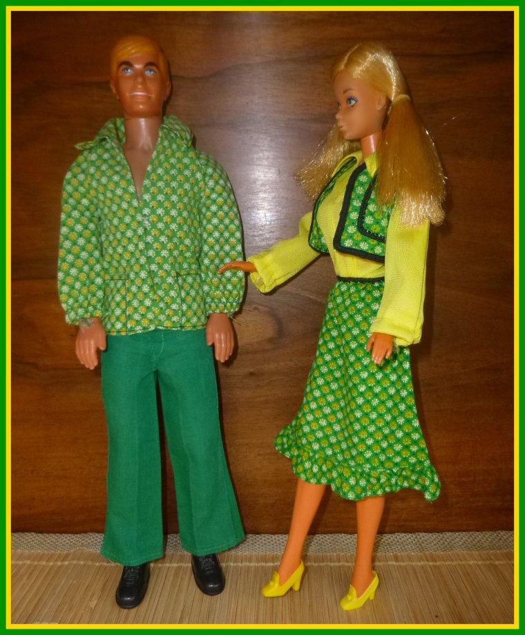PJ & Ken