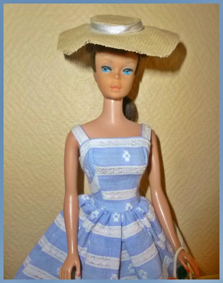 Barbie Suburban Shopper