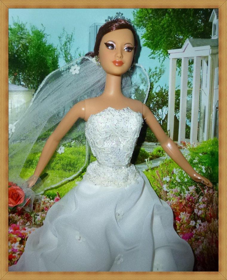 Barbie romance