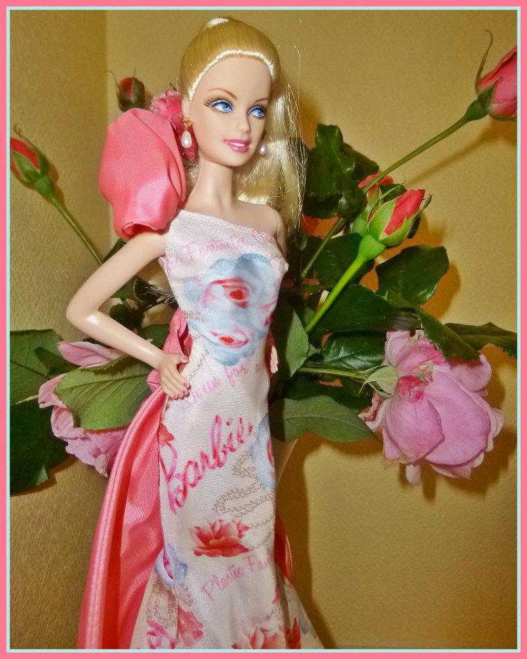 Barbie Avon