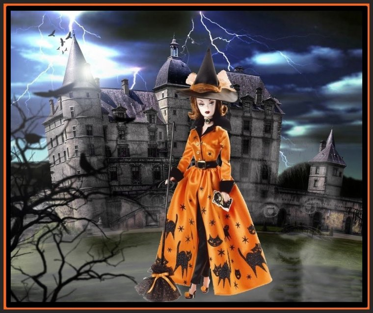 Halloween  ;)