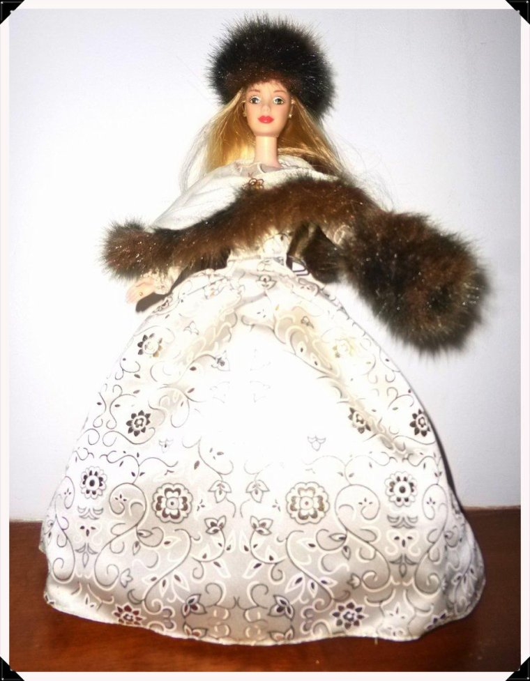 Barbie Winter Classic