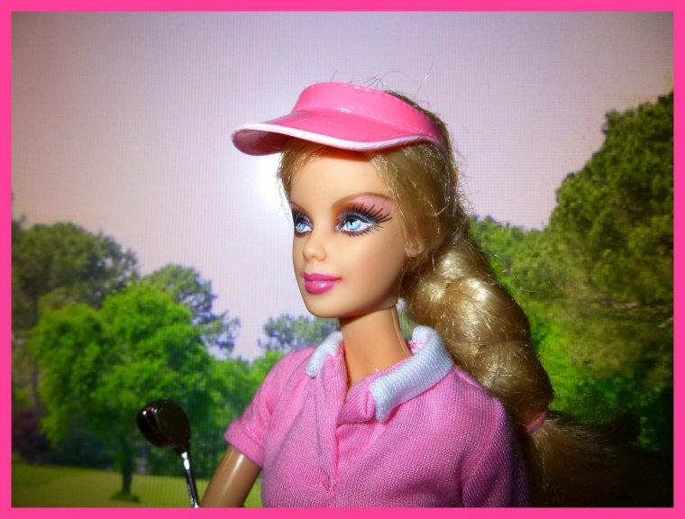 Au golf