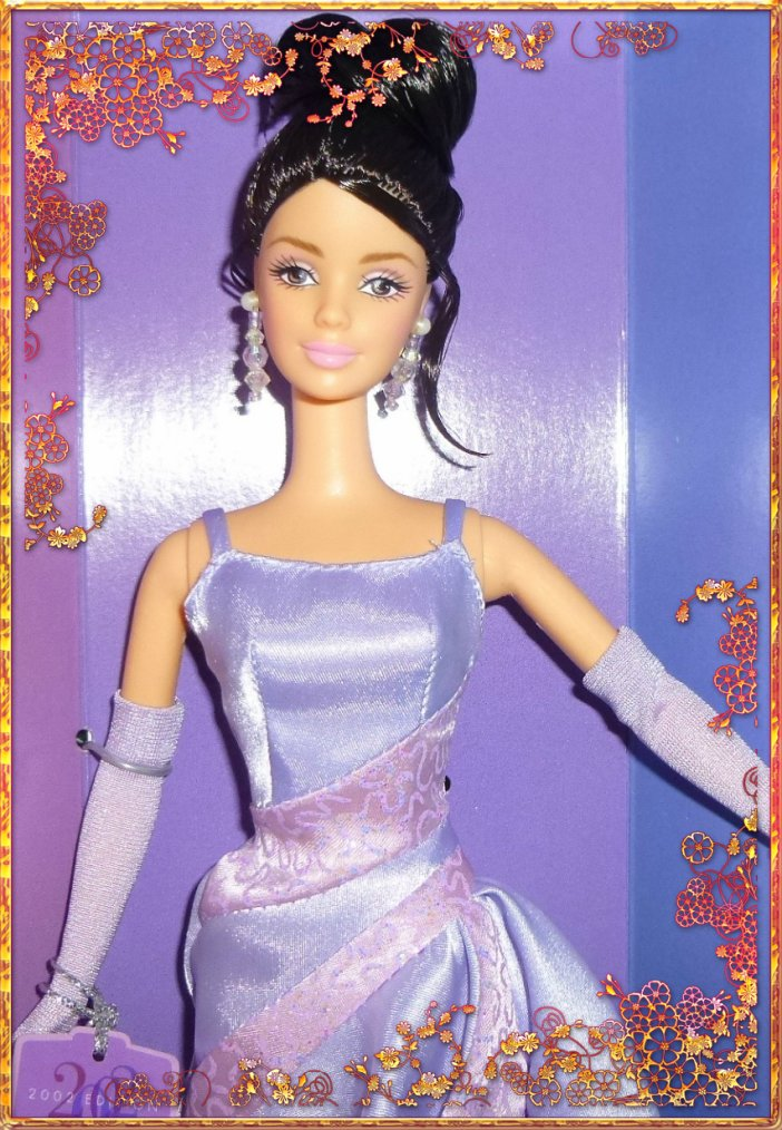 Barbie Twilight Gala