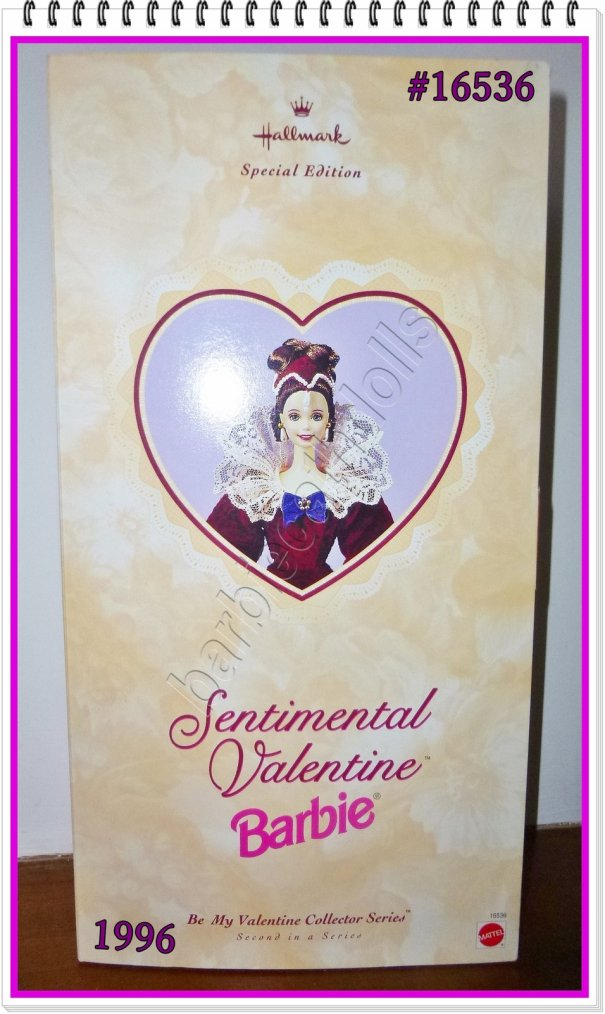 Sentimental Valentine